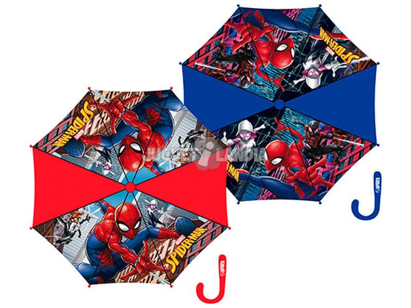 Guarda-chuva 48/8 Automatic Spiderman