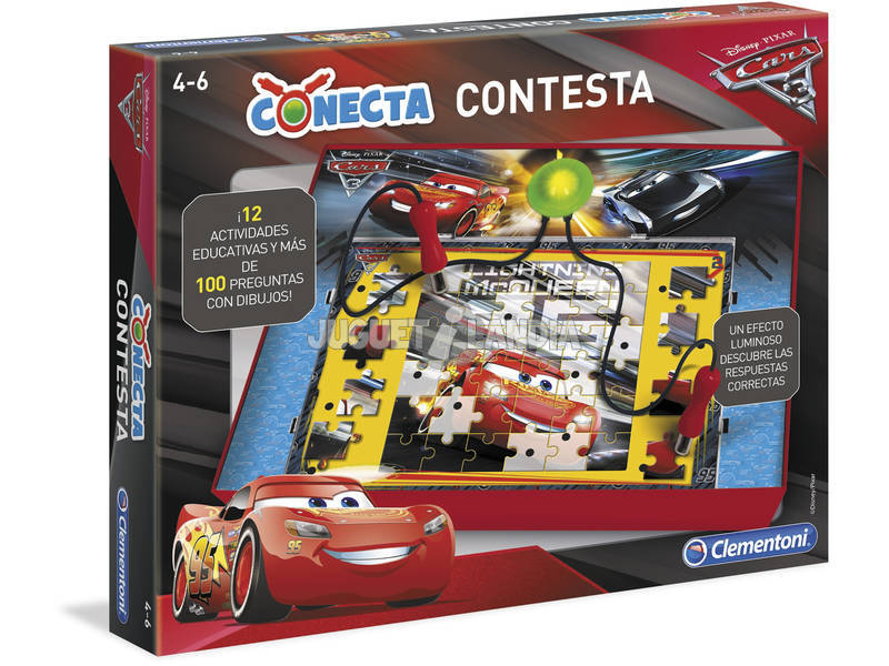Conecta-contesta Cars