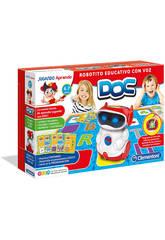 Doc, Le Robot Clementoni 55176.7