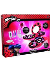 Ladybug Maquillaje Flor Belleza Simba 9413173