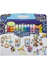 Manualidades Play-Doh Super Set Decorativo Dohvinci HASBRO C0915