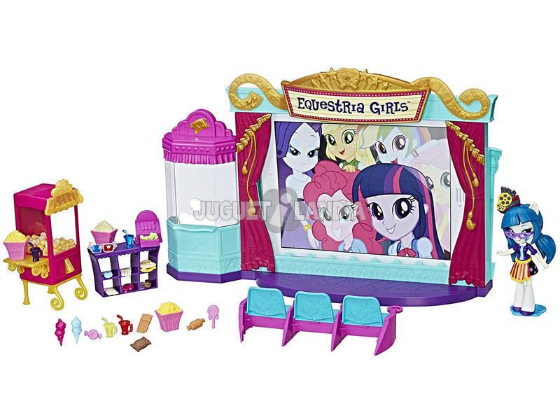 My Little Pony OTeatro Equestria Hasbro C0409