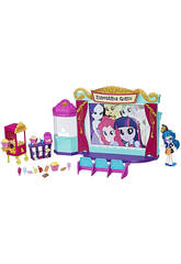 My Little Pony Equestria Mini il Cinema Hasbro C0409
