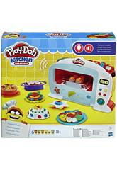 Play-Doh Kitchen Creation Forno Magico