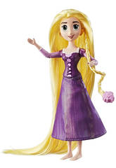 Hasbro Disney Tangled La serie Bambola Rapunzel
