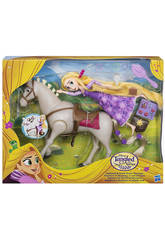 Disney Tangles The Series Rapunzel e Maximus