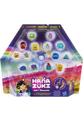 Mega Pack de Tesoros Hanazuki Hasbro C3507