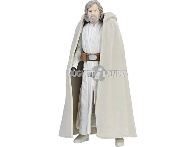 Star Wars E8 Figura 9 cm. Colecção 1 Hasbro C1503