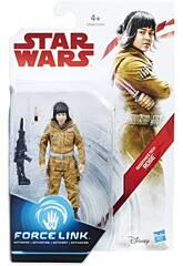 Figura Star Wars E8 9 cm Collezione 2 Hasbro C1531EU4