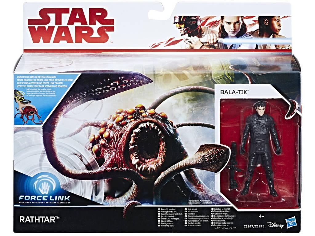 Veículo Sortido Classe A Star Wars E8 Hasbro