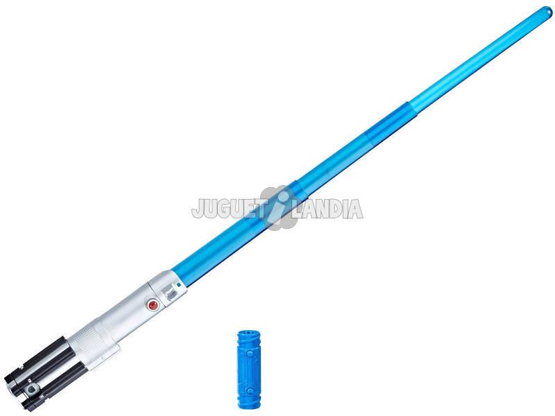 Star Wars E8 Sabre Electrónico