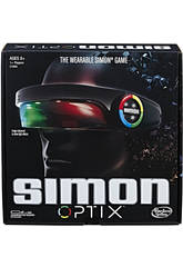 Simon Optix Hasbro