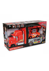 Mack Truck Simulador Cars 3 Smoby 360146