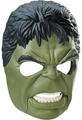 Máscara Furia De Hulk Thor Ragnarok Hasbro B9973