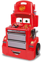 Cars 3 Mack Truck Trolley Smoby 360208