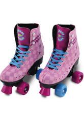 Skating Boot Größe 34-35