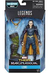 Marvel Legends Thor Surtido 15 cm.