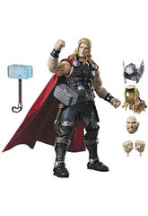 Figura Marvel Legends Thor 30cm Hasbro C1879