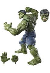 Figura Marvel Legends Hulk 36cm Hasbro C1880