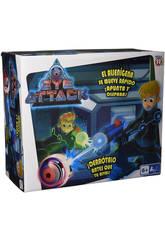 Eye Attack Juego IMC Toys 96042