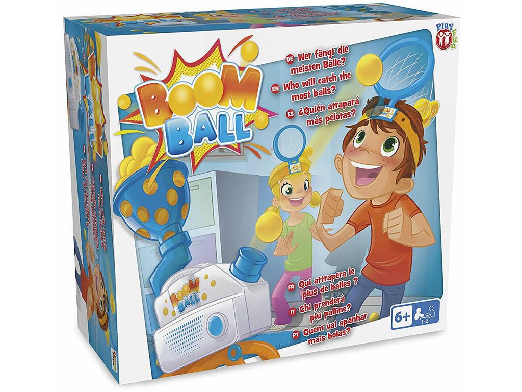 Jogo de Tabuleiro Boomball IMC 95977
