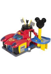 Le Garage de Mickey IMC TOYS 182493