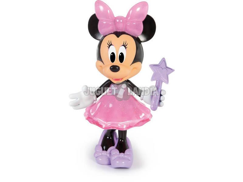 Minnie Varita Mágica
