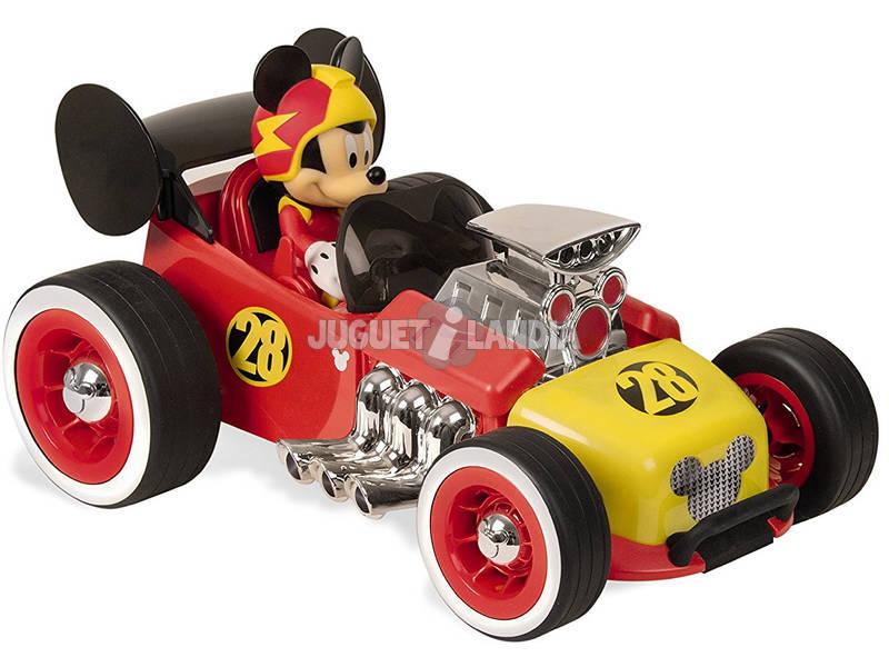 Radio Control Mickey y Los Super Pilotos