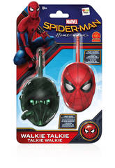 Spiderman Talkie Walkie 100 m IMC Toys 551312