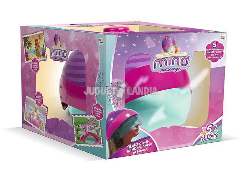 Mind Massage IMC Toys 95441
