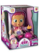 Katie Cry Babies Beve e Piange Imc Toys 95939
