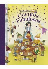 Livre Contes Fabuleux Susaeta Ediciones S0183002