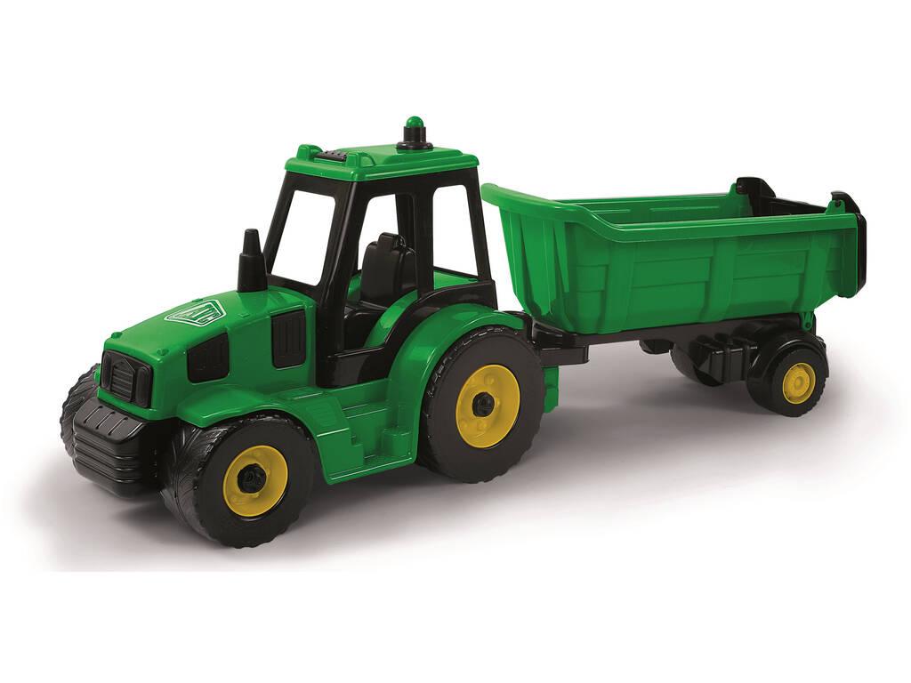 Tractor con Volquete Farmer Friend AVC 5214