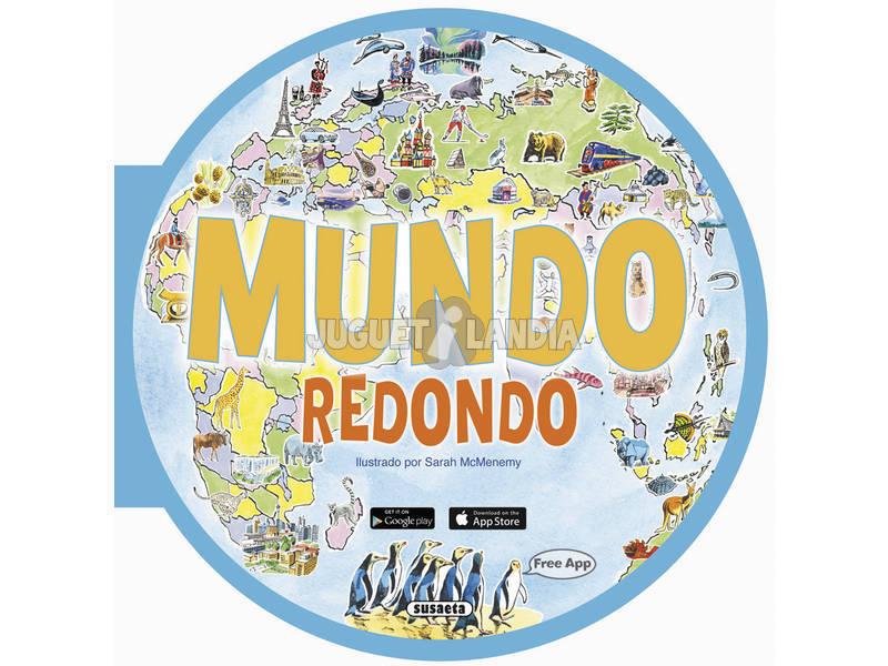 Livro Infantil Mundo Redondo Susaeta Ediciones S3269999