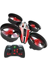 Rádio Controlo Air Hogs Micro Race Drone BIZAK 6192 4615