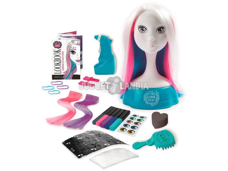 Estudio Busto Peinados y Maquillaje Bizak 6192 2280