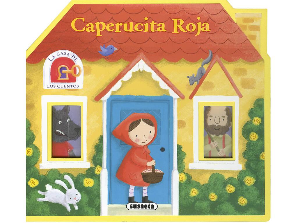 La Casa De Los Cuentos (A Casa dos Contos) ... (2 Lvbros) Susaeta Ediciones