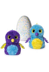 Hatchimals Draggle Brillo Mágico
