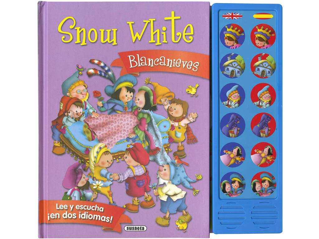 Cuenta Cuentos Bilingües(Conta Contos Bilíngues) ... (4 Livros) Susaeta Ediciones