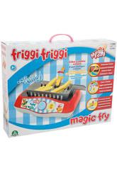 Giochi Preziosi MA001 Magic Food Friggi Friggi Playset Gioco in Cucina