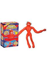 Figura Stretch Armstrong Vac Man Giochi Preziosi TVR00000