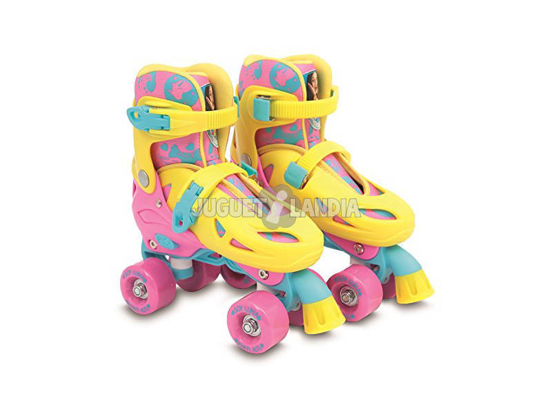 Soy Luna Patins Roll and Play T31 - 34