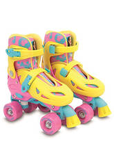Soy Luna Patins à roulettes Roll and Play T35-38