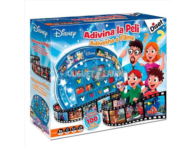 Disney Adivinha O Filme Diset 46588