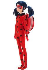 LadyBug Figura Deluxe