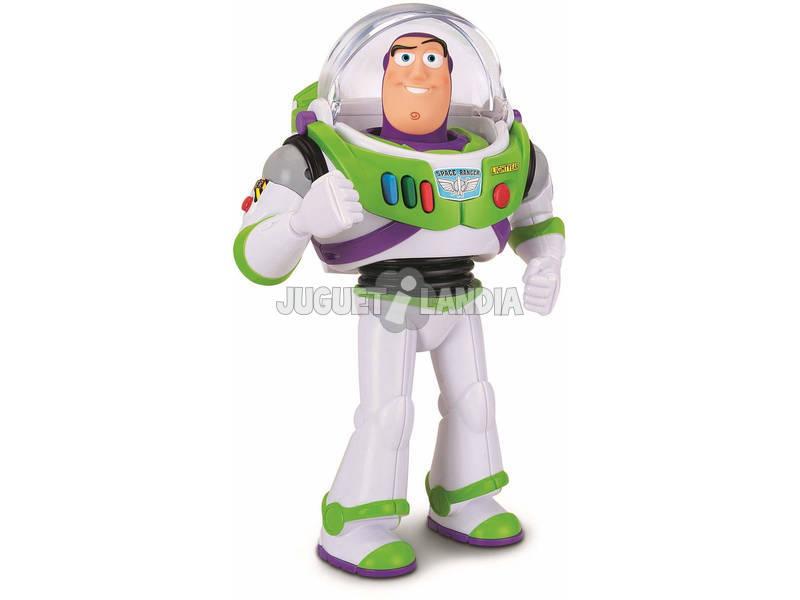 Toy Story Buzz Lightyear Con Voz