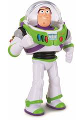 Toy Story Buzz Lightyear Con Voz Bizak 6123 4070