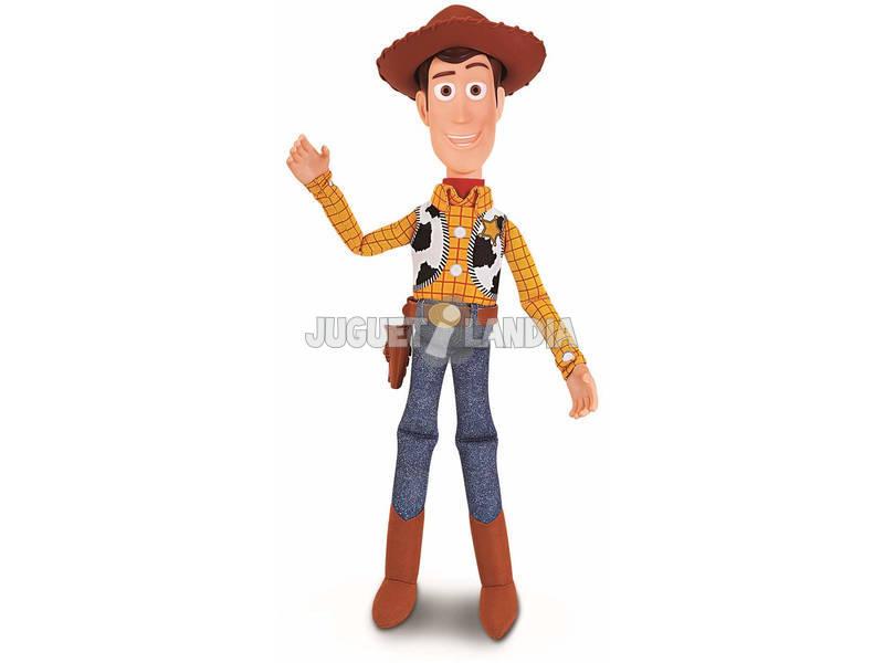 Toy Story Figura Woody Con Voz