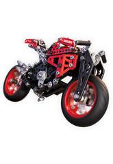 Meccano Moto Ducati