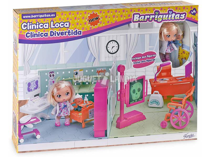 Barriguitas Clínica Loca Famosa 700013940